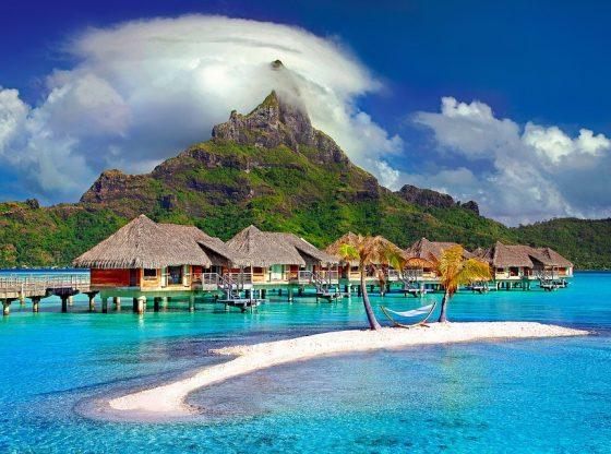 image Polynesie